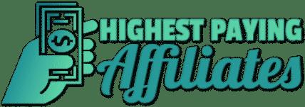 Highest Paying Affiliates Logo